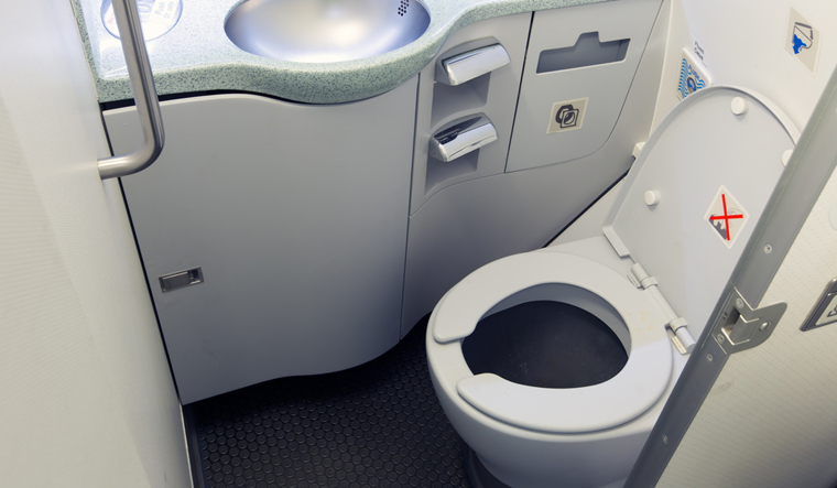 China: Cabin Crew Should Wear Diapers on Overseas Flights