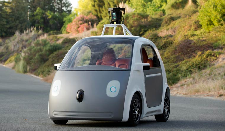 Driverless cars to have human-like reasoning with new system
