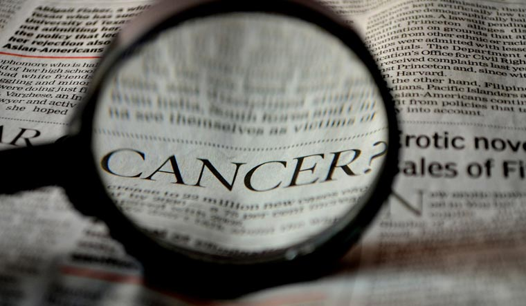 Radio wave therapy may help combat liver cancer: study