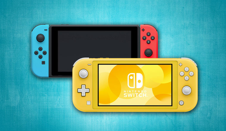 Nintendo announces Switch Lite; check specs, price and other details
