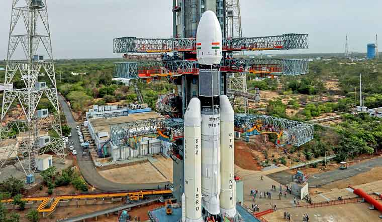 How will Chandrayaan 2 launch work? A sneak peek