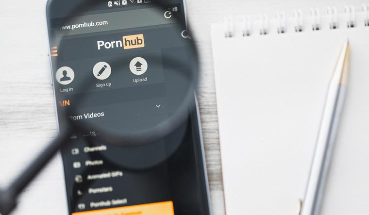 porn rep
