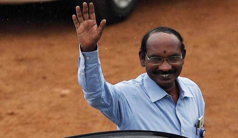 K. Sivan: The journey of India's 'sleepless scientist'