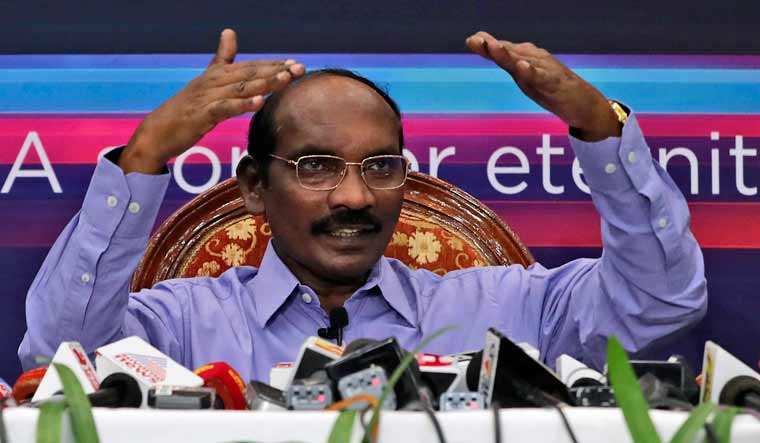 Chandrayaan 2 attains major milestone with LOI: ISRO Chairman