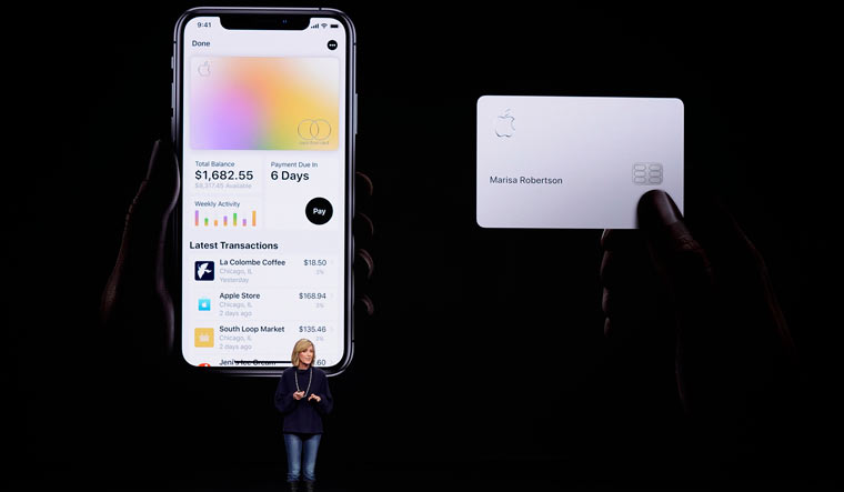 How to keep your Apple credit card safe—Do's and Don'ts