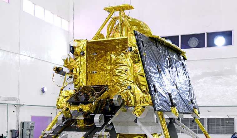 Chandrayaan-2 orbiter payloads made discovery-class findings, says ISRO