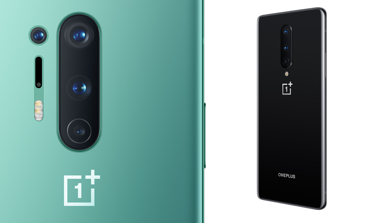 Sad news for the OnePlus 8 Pro color filter camera
