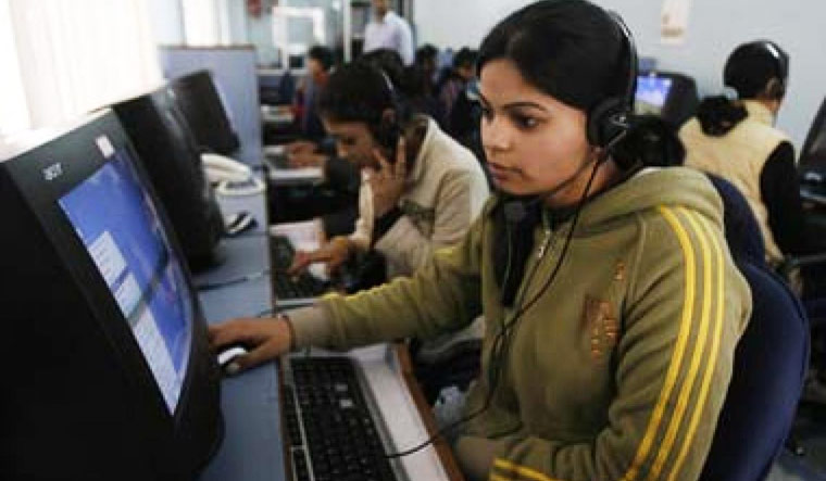 India's IT industry may have hired many more female engineers over the last decade for gender diversity optics, but very few enjoy leadership roles | Reuters