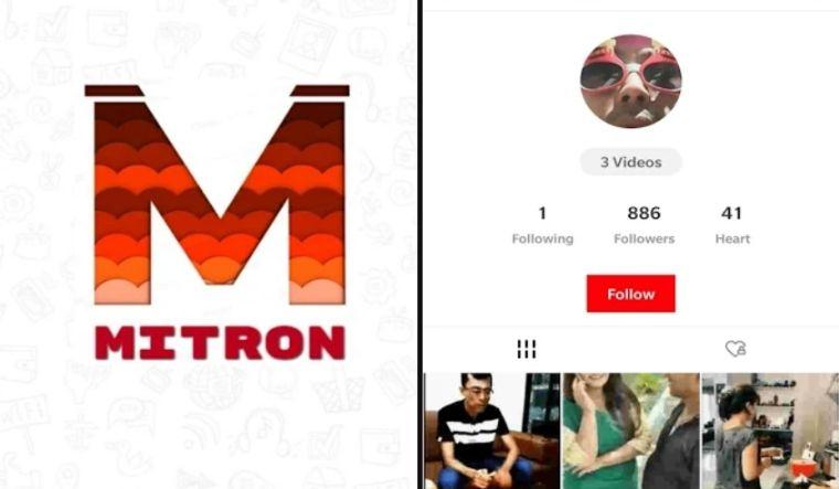 Mitron, touted as TikTok's Indian rival, originated in Pakistan
