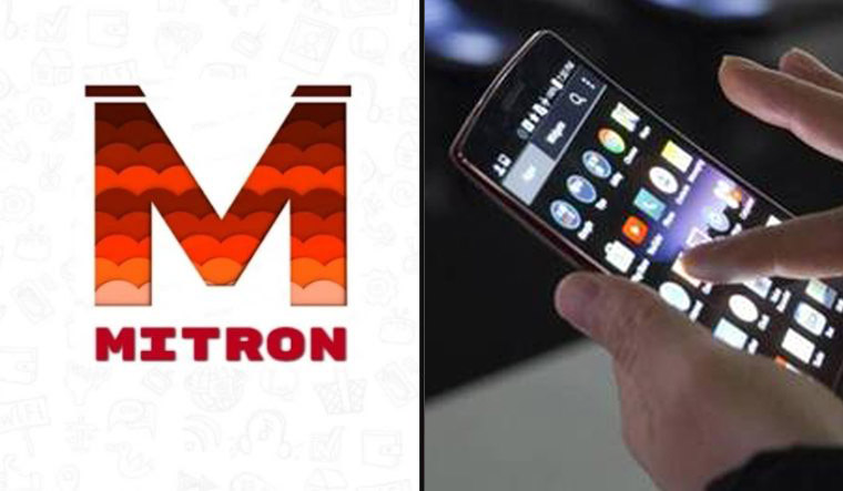 Google removes Mitron app from Play Store