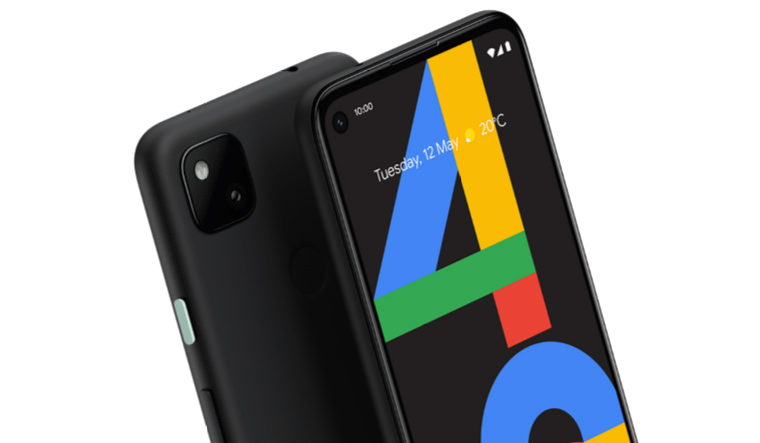 Google launches Pixel 4a, India release 'coming soon'