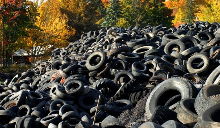 tyres shutterstock
