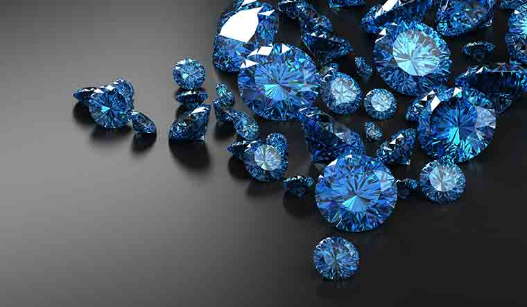 Researchers develop method to make colloidal diamonds - The Week