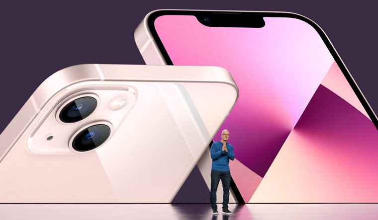 iPhone 13: How different is it from iPhone 12?