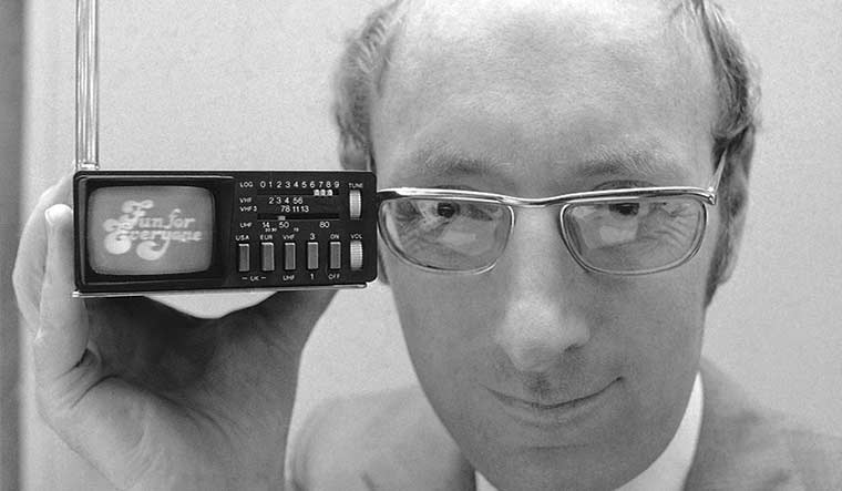 The innovative legacy of Clive Sinclair