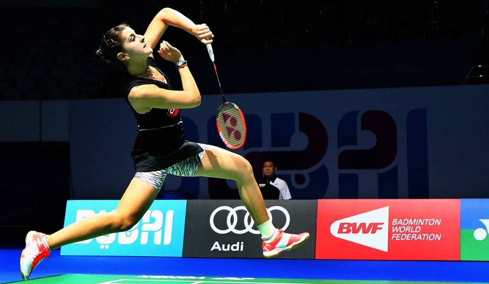 BADMINTON-SUPERSERIES-FINALS