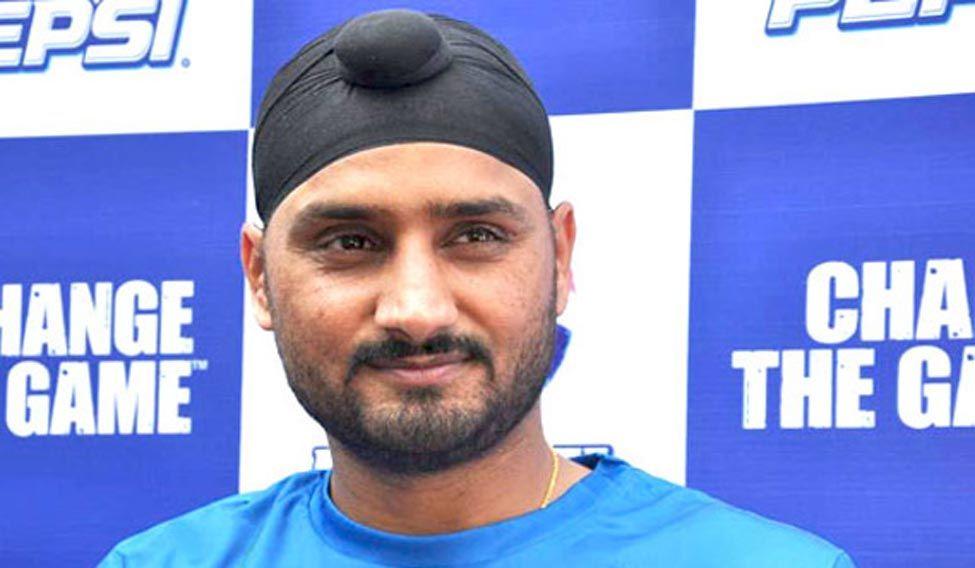 Harbhajan-Singh-test