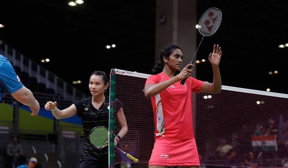wiki Badminton at the Summer Olympics %E%% Womens singles