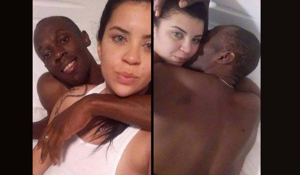 Usain Bolt pictured 'in bed' with Rio student; girl says she's dying of shame