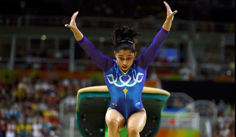 OLYMPICS-RIO-AGYMNASTICS-W-VAULT