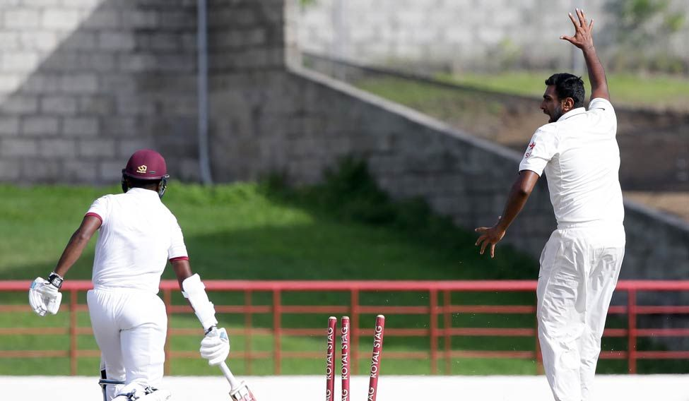 St. Lucia India West Indies Cricket