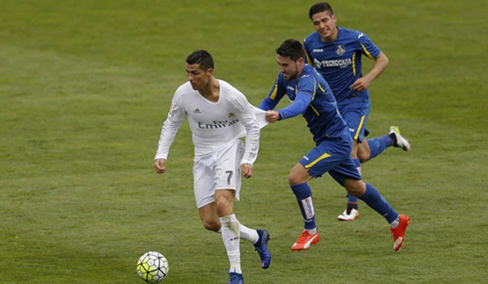 Madrid-Gatafe