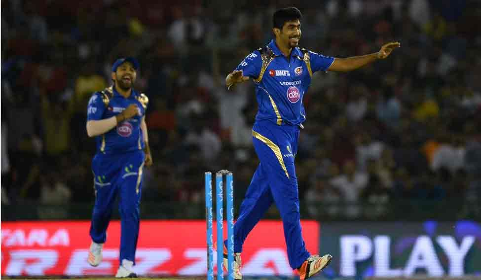 CRICKET-T20-IPL-IND-PUNJAB-MUMBAI