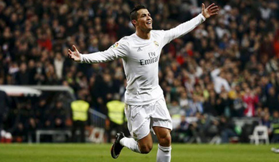 Ronaldo-hat-trick