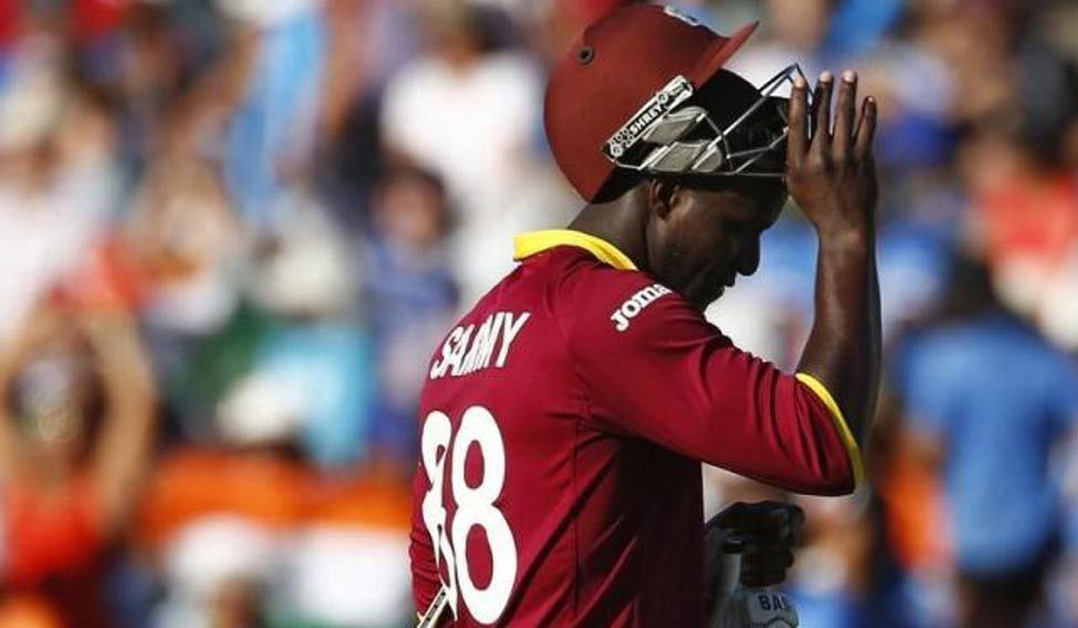Windies captain Sammy calls for mediation in T20 row