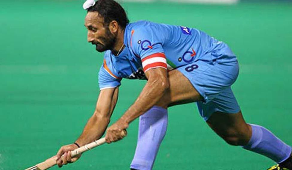 India hockey captain accused of 'attempt to rape'