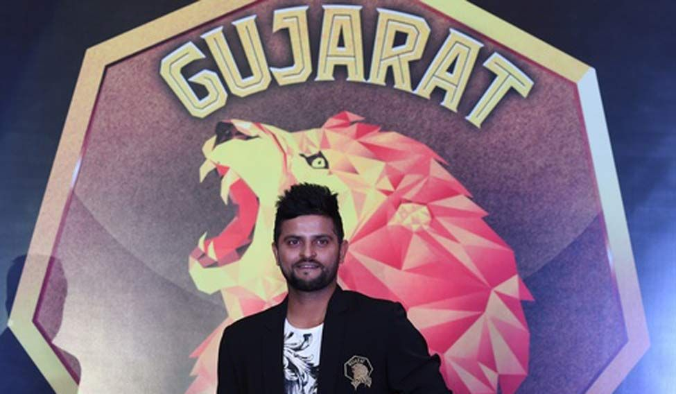 Suresh-Raina-Guj-Lions