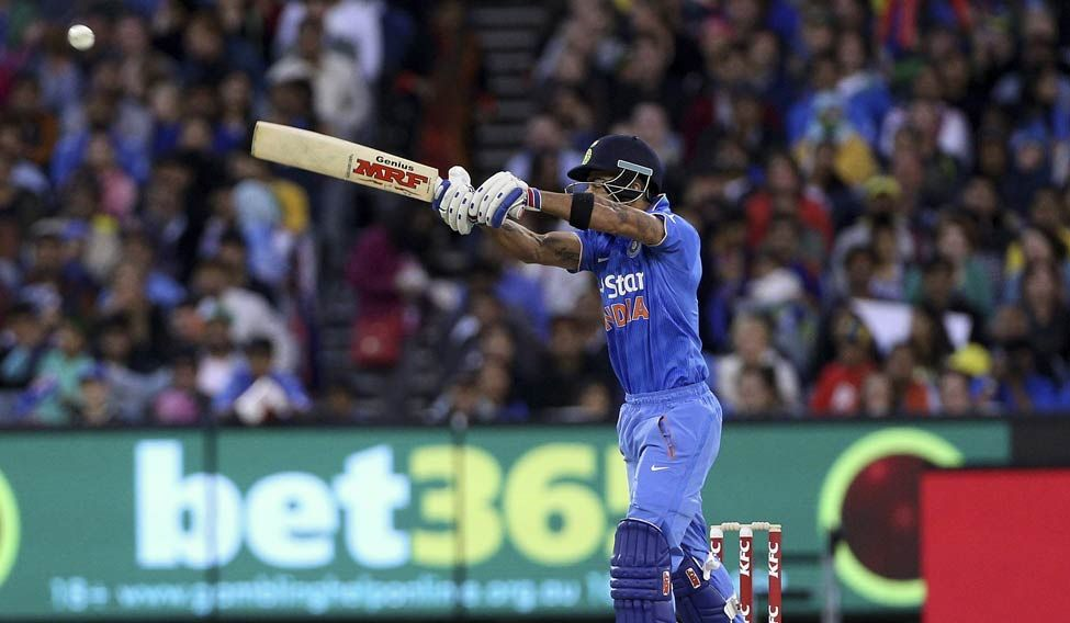 India-Aus-t20-second