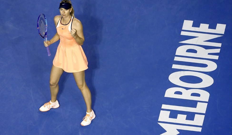 Maria-Sharapova-Australian-