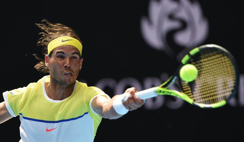 Nadal-Australia-Open