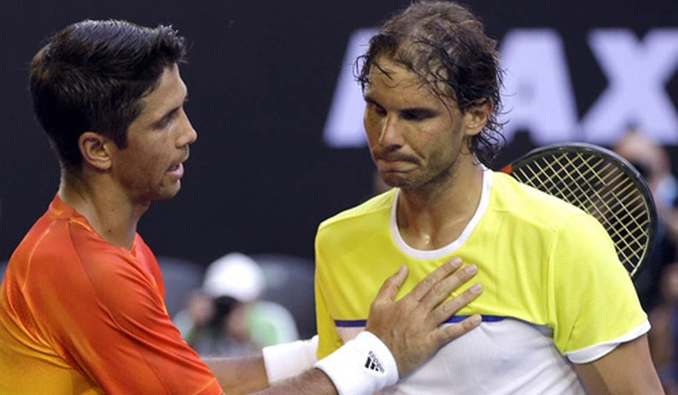 Nadal-out