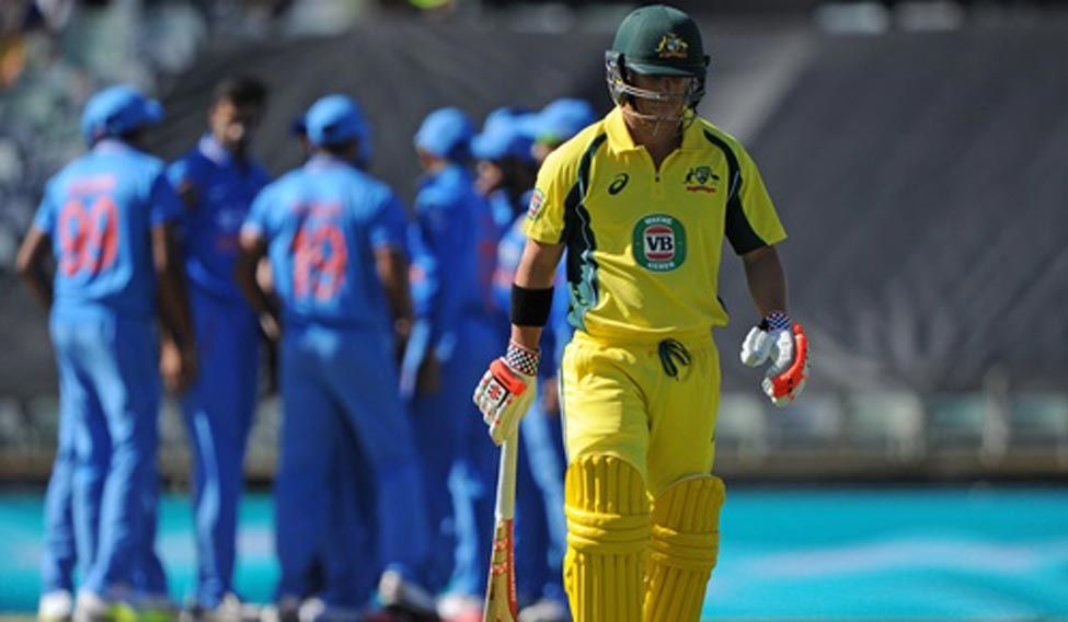 Khawaja called up as Warner goes on paternity leave