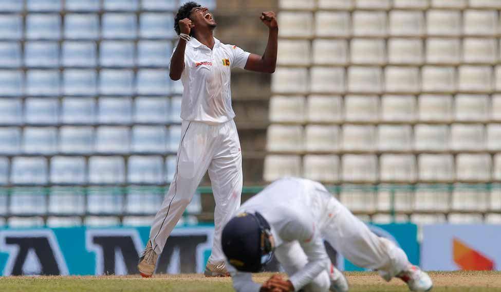 Sri Lanka Australia Cricket