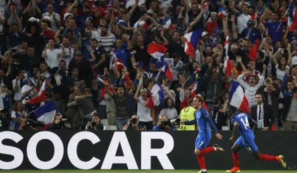 France-wins