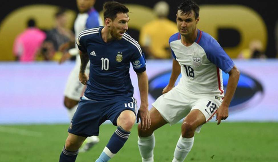 Messi-Copa