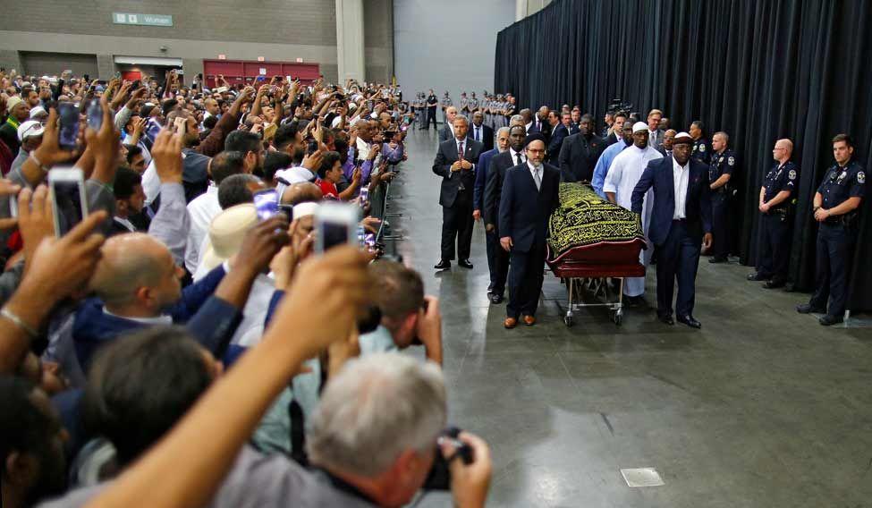 Muhammad-Ali-Funeral