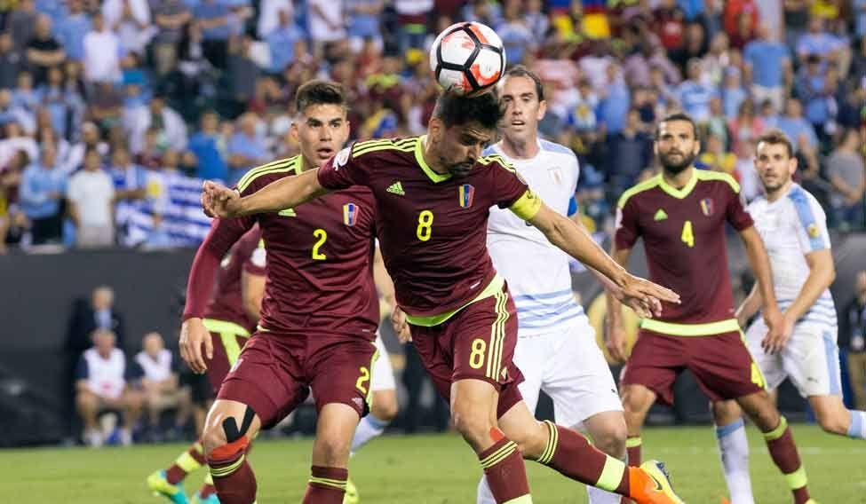 Venezuela-Uruguay