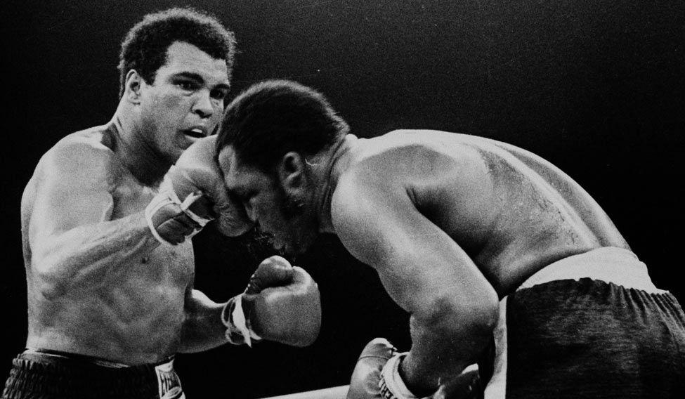 Obit Muhammad Ali
