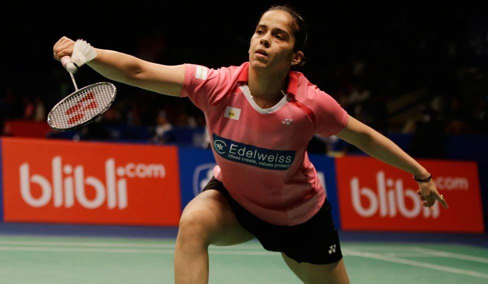 Indonesia Badminton