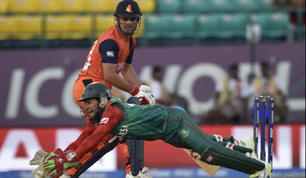 Bangladesh-Netherlands