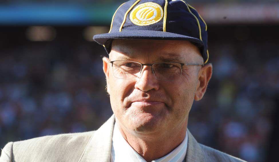 Cricket Obit Martin Crowe