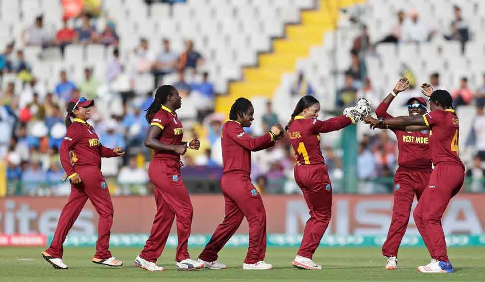 India Women World T20 Cricket India West Indies