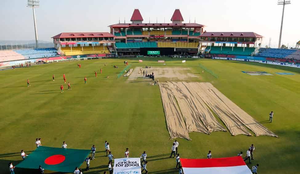 India World T20 Cricket Bangladesh Netherlands