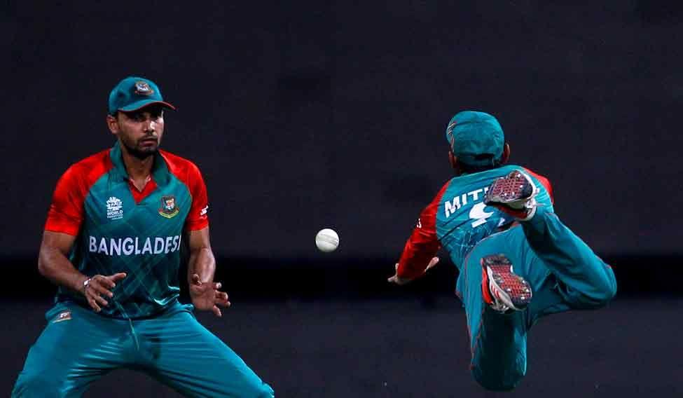 APTOPIX India World T20 Cricket Australia Bangladesh