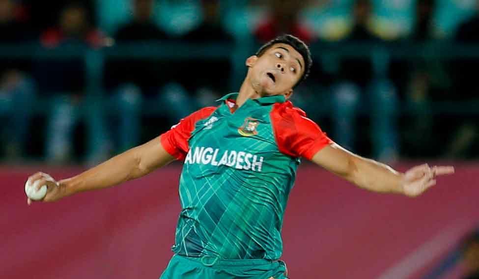 India World T20 Cricket Bangladesh Oman