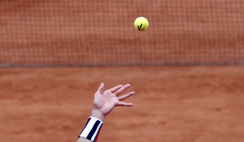 French-Open-Tennis